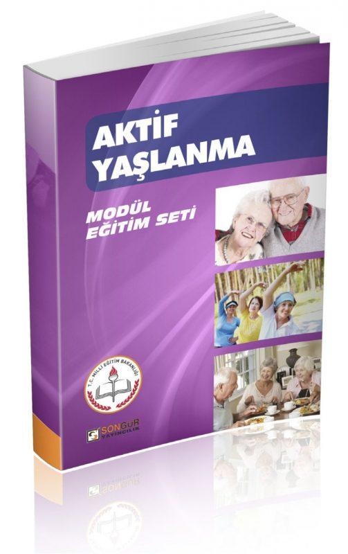 MTAL Hasta ve Yaşlı Hizmetleri Kitapları