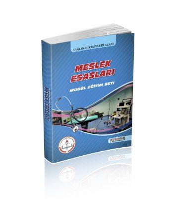 MTAL Sağlık Hizmetleri Alanı Kitapları