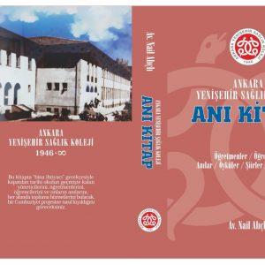 Yenişehir SK Anı Kitabı